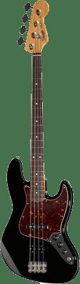 Fender 60's Classic Jazz Bass Black 013-1800-306