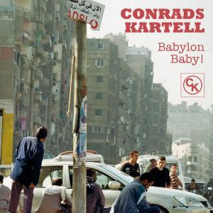Conrads Kartell Babylon Baby