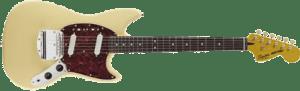 Squier Mustang