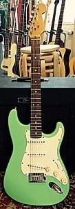 Fender Standard Stratocaster SFG 1997 1