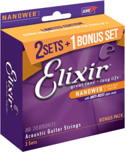 Elixir Bonus-Pack