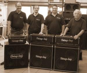 vintage-amp-team