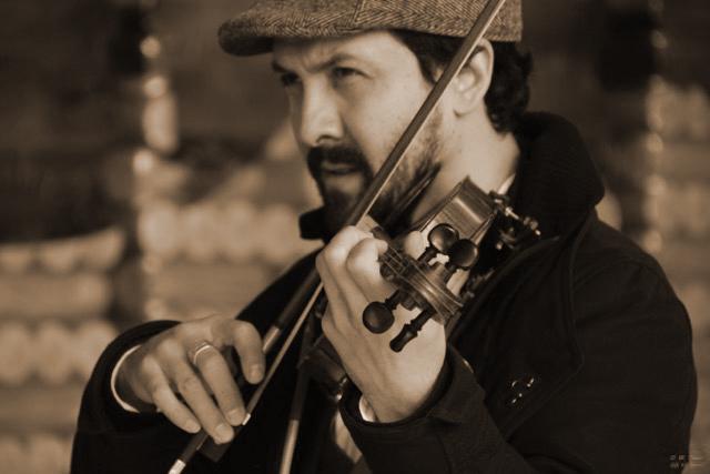 Rodolfo Lehnebach