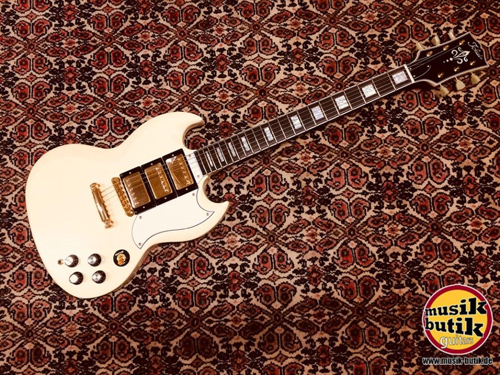 Tokai SG Custom, Antic Ivory.jpg