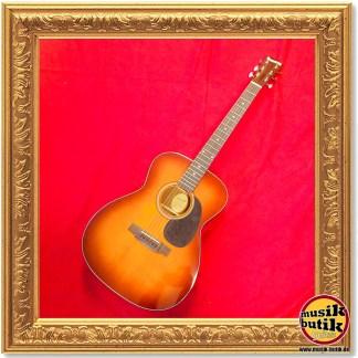 Western-Gitarren