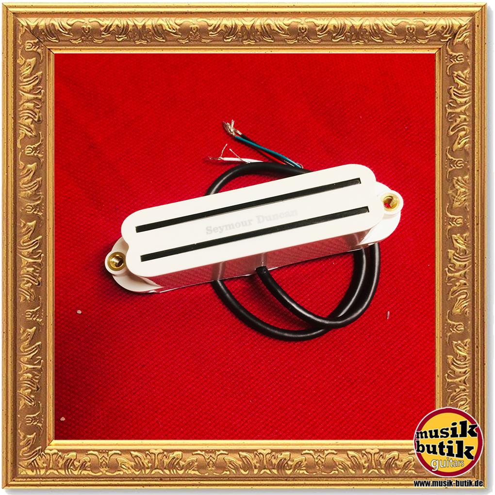 1 Pc of L500XL Guitar Rail Bridge Humbucker Pickup