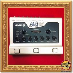 BluGuitar AMP1 Mercury Edition 1