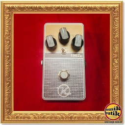 Keeley 1962X 2-Mode Limited British Overdrive 1