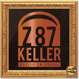 Keller Z87
