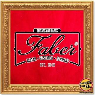 Faber Guitars & Parts