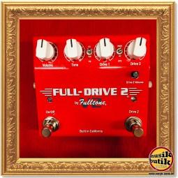 Fulltone Fulldrive 2 V2 1