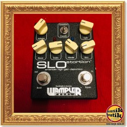 Wampler SLOstortion 1