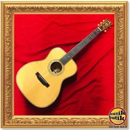 Blueridge BR-283A Prewar Series 000 Guitar 1