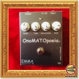EMMA OnoMATOpoeia 1