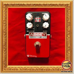 Keeley Abbey Chamber Reverb 1