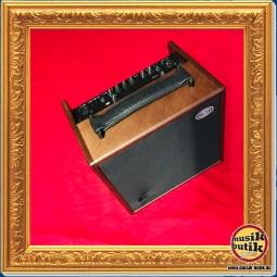 Schertler Giulia X Amp Wood 1