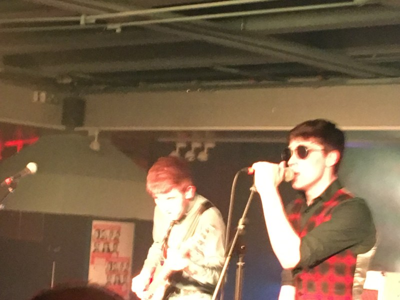 The Strypes – LiVE Venue @TheGuildHall Review !