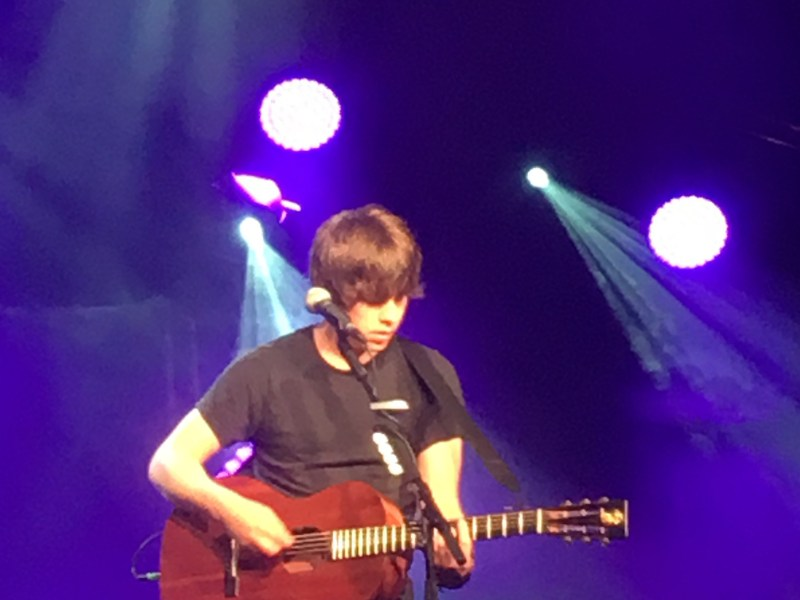 Jake Bugg Exclusive Review- Cambridge Folk Festival, New music!!!
