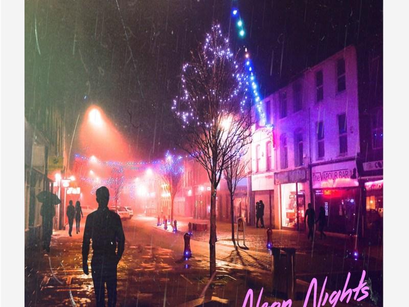 Indigo Youth-Neon Nights
