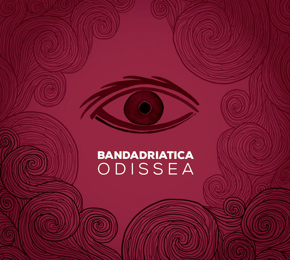 A Blind Look Into 'Odissea' by BandAdriatica