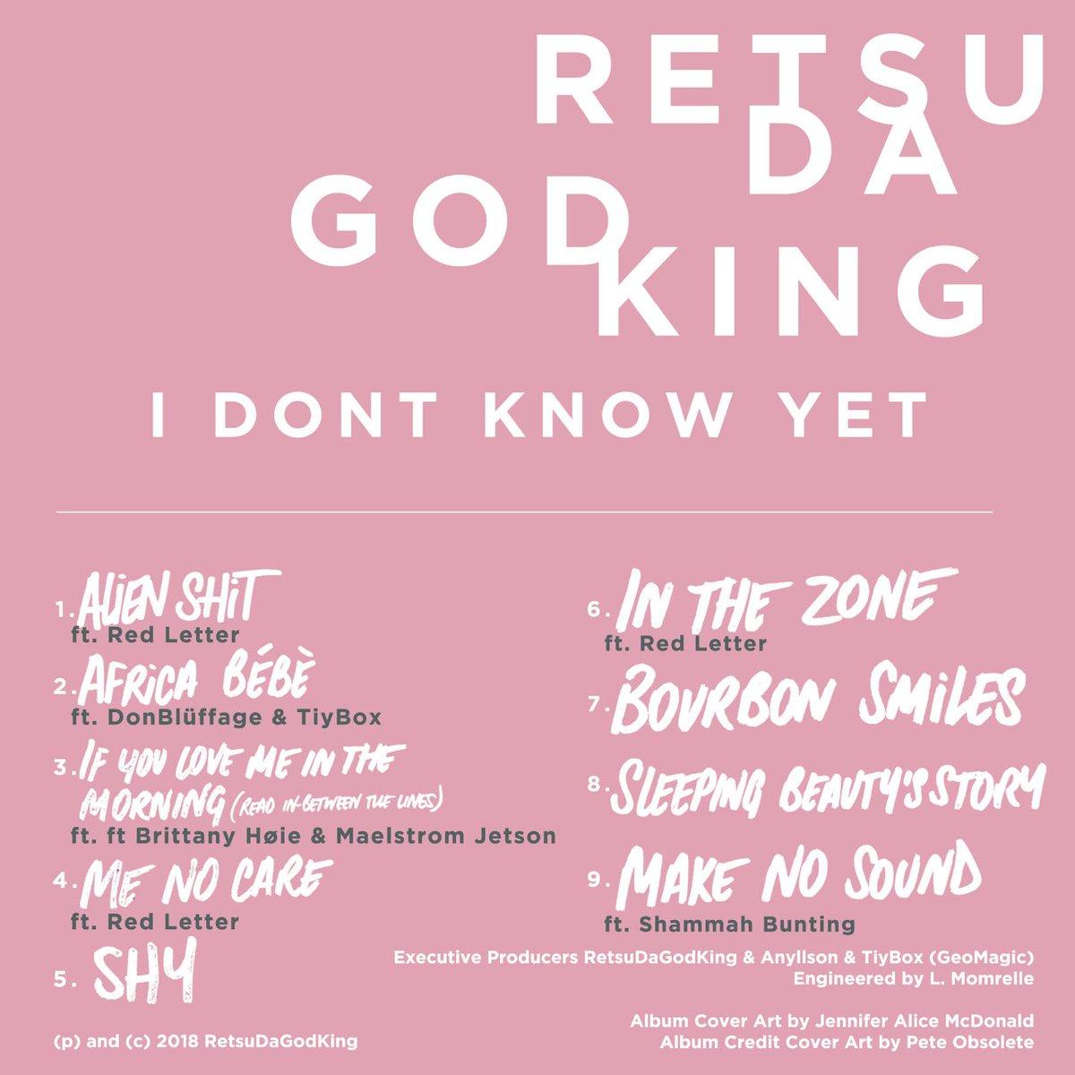 RetsuDaGodKing – Musik Magazine