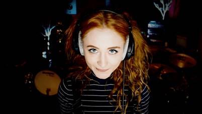 Janet Devlin – Virtual Concert