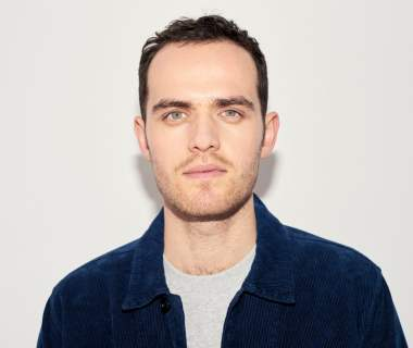 Jordan Rakei - Photo Credit The Guardian