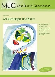 Cover MuG 29 Musiktherapie und sucht