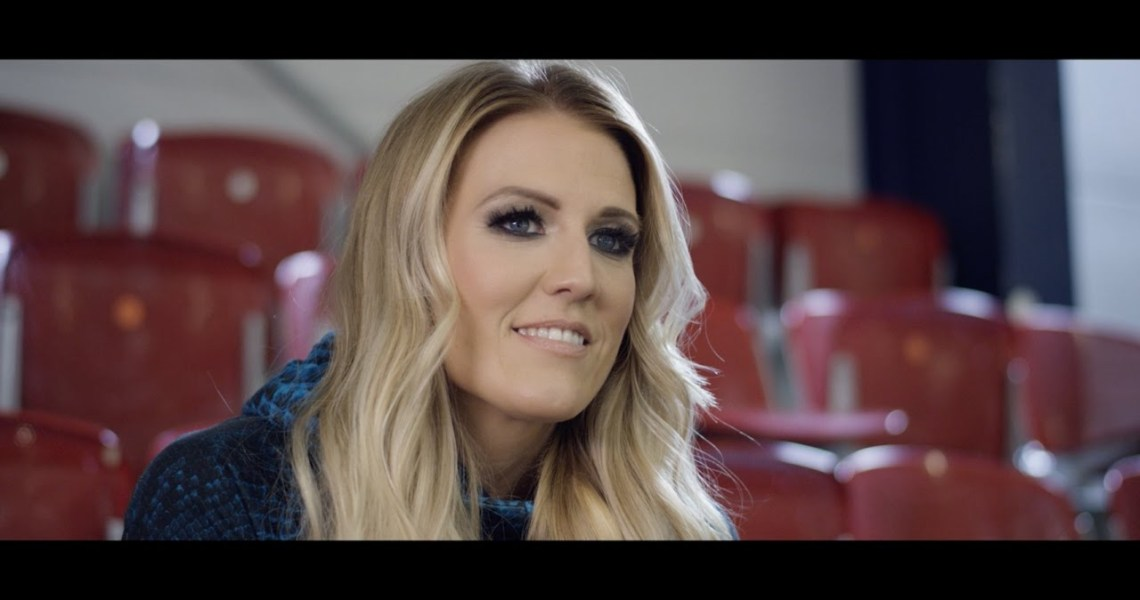 Cascada - Playground (Official Song of the 2017 IIHF Ice Hockey World Championship)
