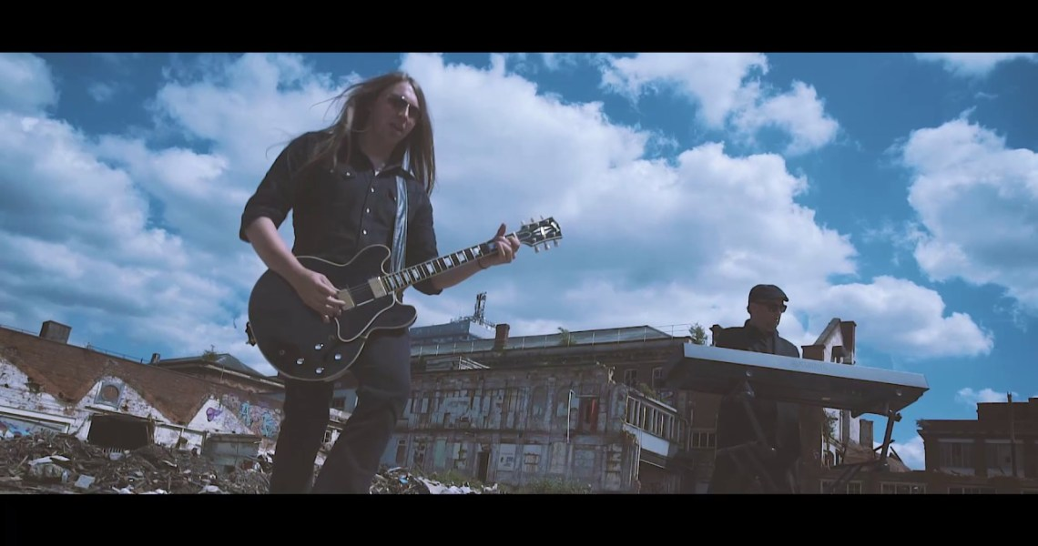 "Wayward Sons - ""Until The End"" (Official Video)"