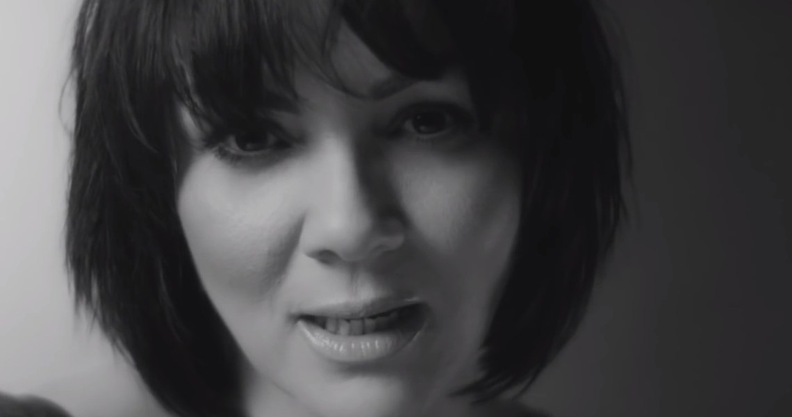 Martine McCutcheon - Say I'm Not Alone (Official Video)