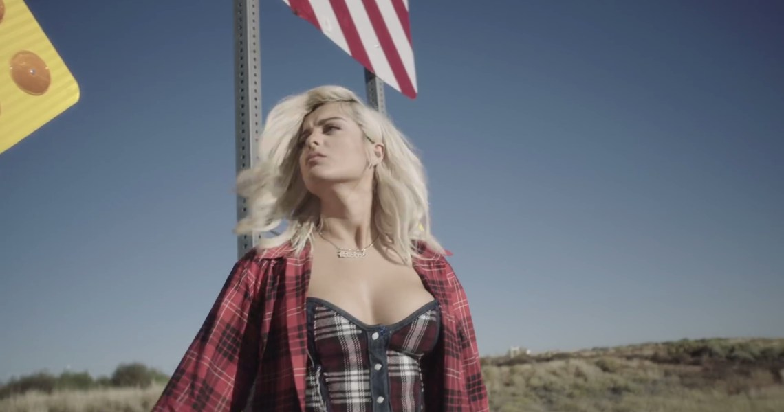 Bebe Rexha - Meant to Be (feat. Florida Georgia Line) [Official Music Video]
