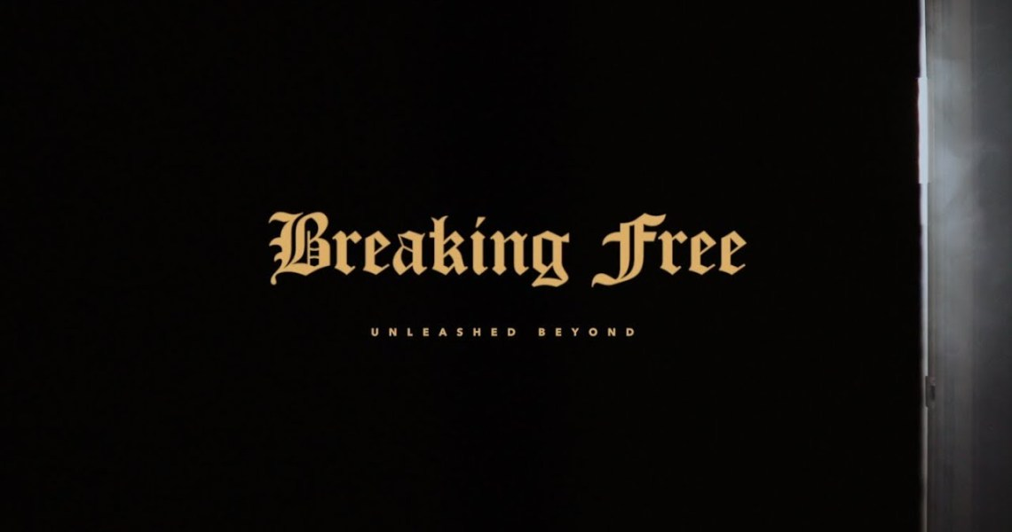 """Skillet - """"Breaking Free"""" [Official Video]"""