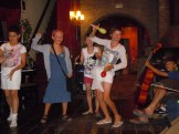 Veladas musicales con humor - MusikalSol