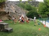 Juegos en la piscina II - MusikalSol 2014