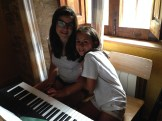 Pianistas - MusikalSol 2014
