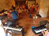 Ensayos día diez V - MusikalSol 2014