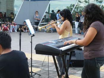 Konzert Malecon 3