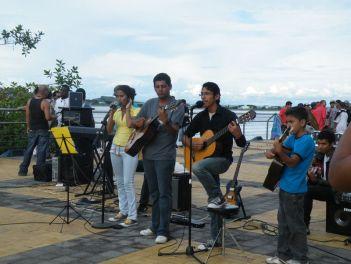Konzert Malecon 5