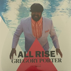 Gregory Porter - All Rise Coverfoto