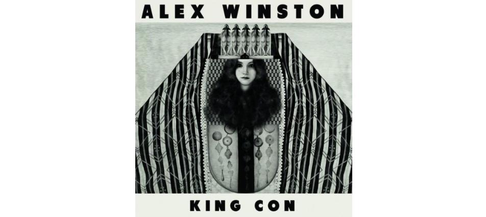 alex winston