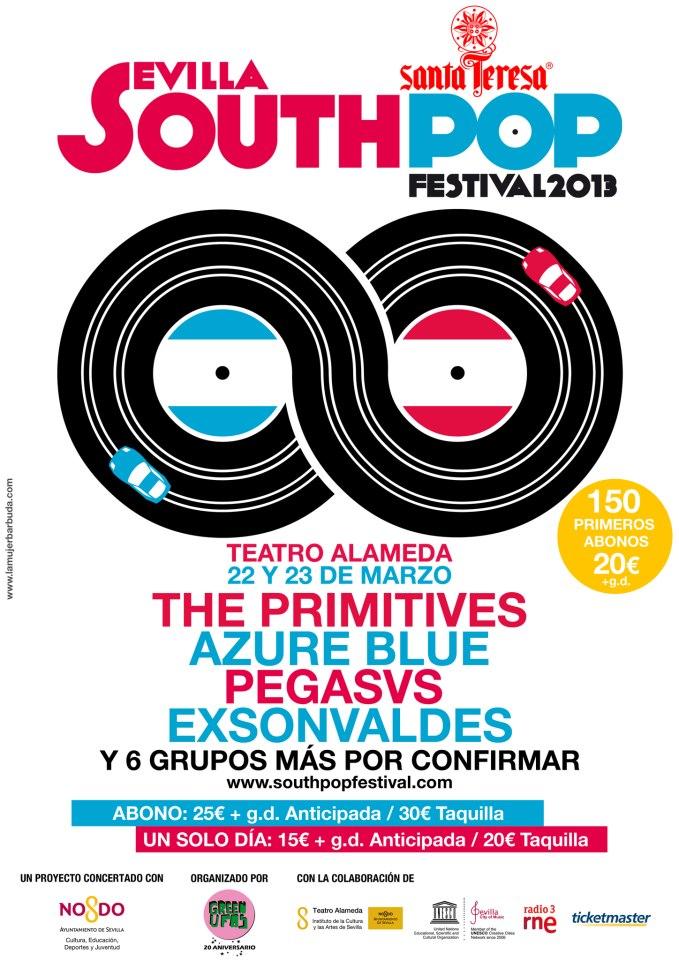 south pop sevilla