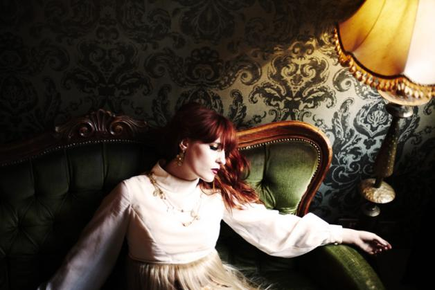 Florence and the Machine_0