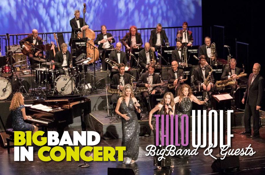 Thilo Wolf Big Band