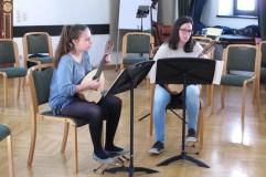 36. VAMÖ Mandolinen- und Gitarrenseminar