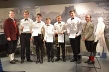 Kammermusik-Wettbewerb NÖBV