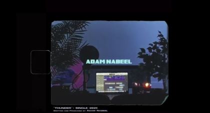 Adam Nabeel - Thunder Mp3 Download