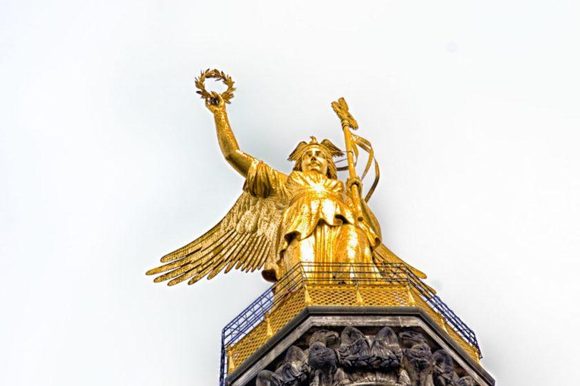Goldelse - Foto: Hufner