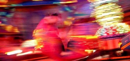 Breakdance. Foto: Hufner