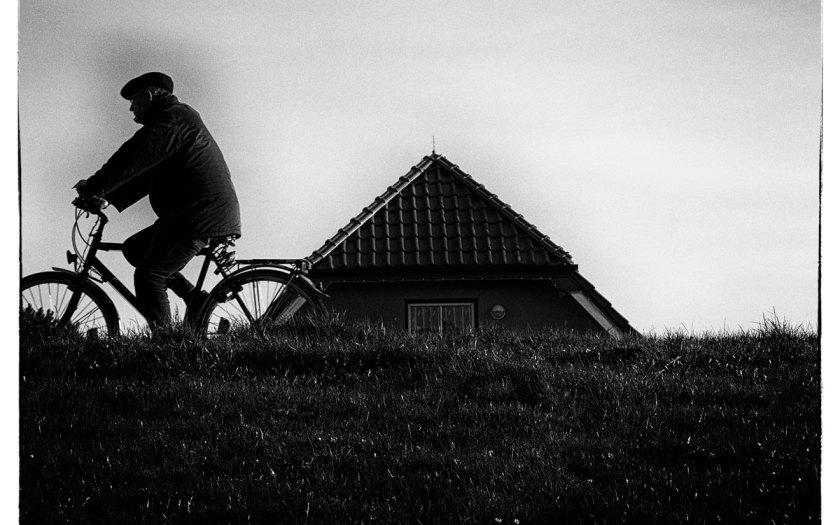 Pyramiden. Foto: Hufner